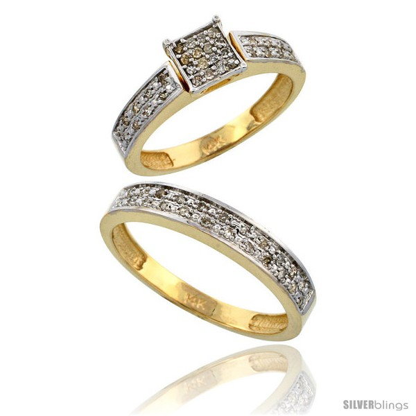 https://www.silverblings.com/10174-thickbox_default/14k-gold-2-piece-diamond-ring-set-engagement-ring-mans-wedding-band-w-0-24-carat-brilliant-cut-diamonds-5-32-in.jpg
