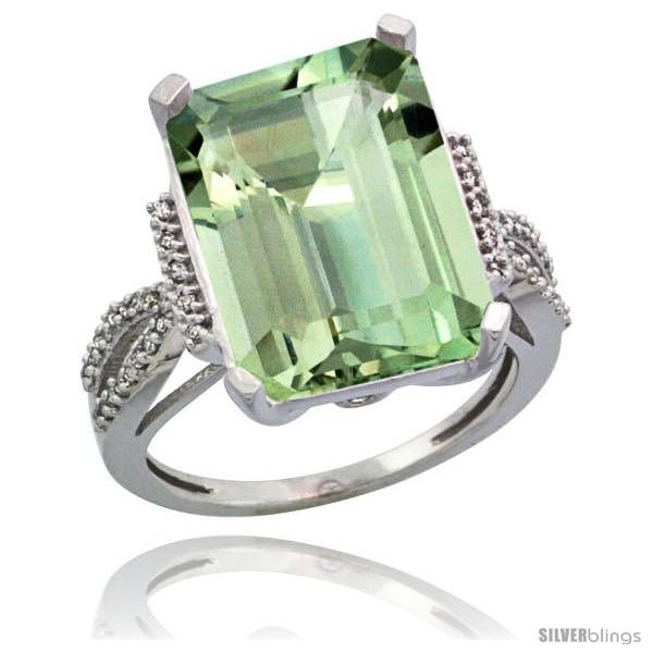 https://www.silverblings.com/1052-thickbox_default/sterling-silver-diamond-green-amethyst-ring-12-ct-emerald-shape-16x12-stone-3-4-in-wide.jpg