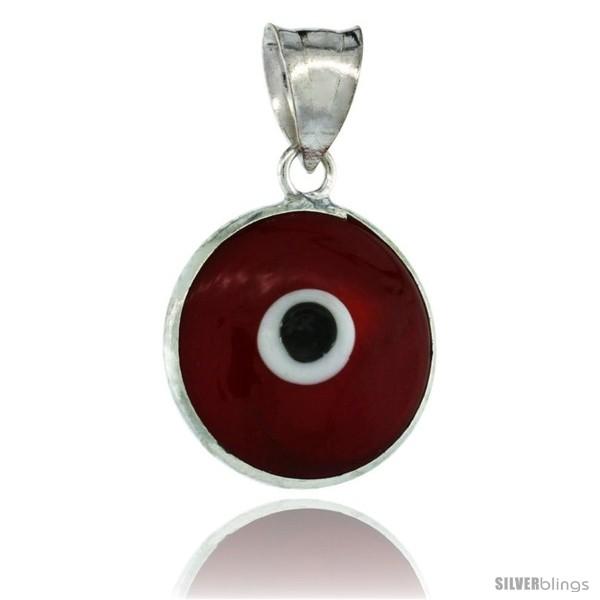 https://www.silverblings.com/10677-thickbox_default/sterling-silver-red-color-evil-eye-pendant-5-8-in-wide.jpg