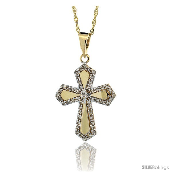 http://www.silverblings.com/11028-thickbox_default/14k-gold-18-in-chain-7-8-in-22mm-tall-diamond-gothic-cross-pendant-w-0-31-carat-brilliant-cut-diamonds.jpg