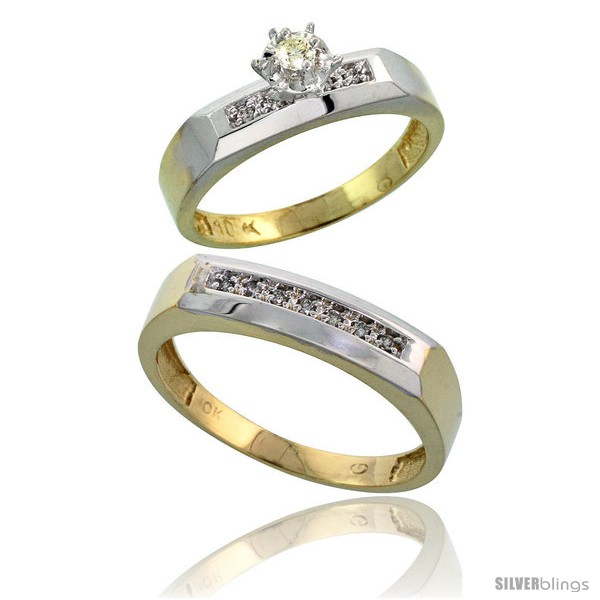 https://www.silverblings.com/12872-thickbox_default/10k-yellow-gold-2-piece-diamond-wedding-engagement-ring-set-for-him-her-4-5mm-5mm-wide-style-10y109em.jpg