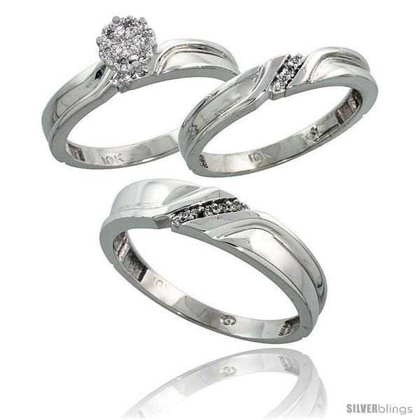 https://www.silverblings.com/13022-thickbox_default/10k-white-gold-diamond-trio-engagement-wedding-ring-3-piece-set-for-him-her-5-mm-3-5-mm-wide-0-11-cttw-brilliant-cut.jpg