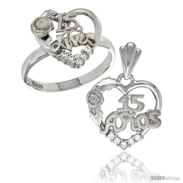 https://www.silverblings.com/13050-thickbox_default/sterling-silver-quinceanera-15-anos-rose-ring-pendant-set-cz-stones-rhodium-finished.jpg