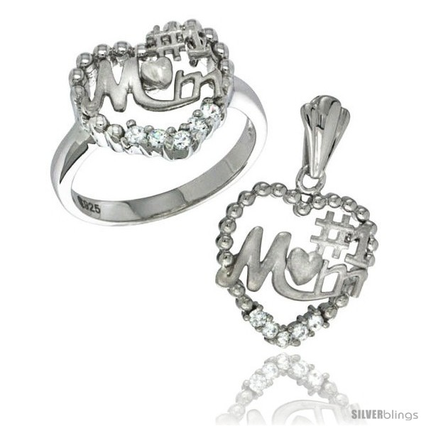 https://www.silverblings.com/13055-thickbox_default/sterling-silver-no-1-mom-heart-ring-pendant-set-cz-stones-rhodium-finished.jpg