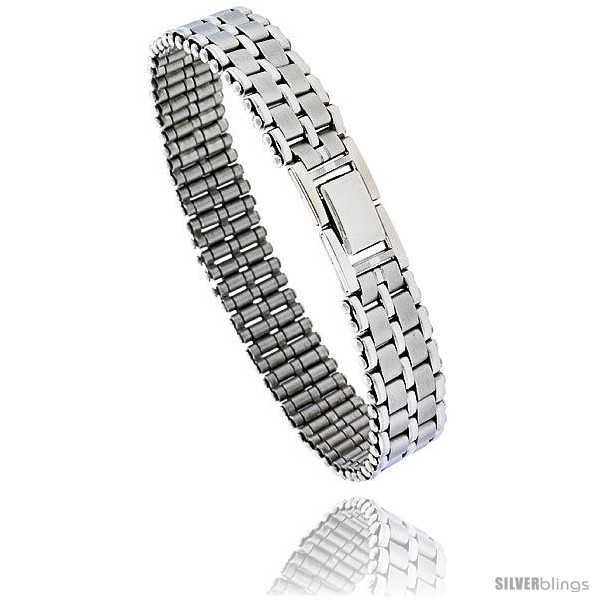 https://www.silverblings.com/1306-thickbox_default/stainless-steel-mens-basket-weave-bracelet-8-in-long.jpg