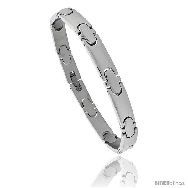 https://www.silverblings.com/1310-thickbox_default/solid-stainless-steel-link-bracelet-8-in-long.jpg