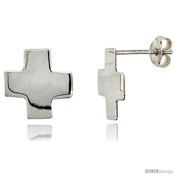 https://www.silverblings.com/13130-thickbox_default/tiny-sterling-silver-cross-stud-earrings-1-2-in-1-2-in13-mm.jpg