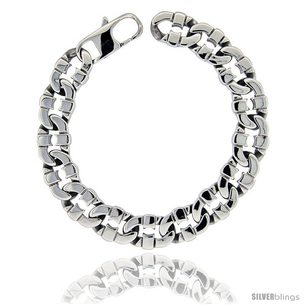https://www.silverblings.com/1314-thickbox_default/stainless-steel-mens-flat-mariner-link-bracelet-hefty-hand-made-high-polish-1-2-in-wide-size-8-5-in.jpg