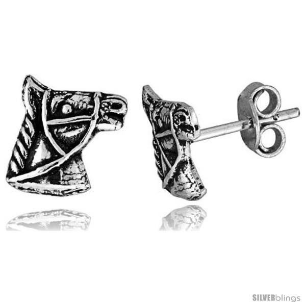 https://www.silverblings.com/13156-thickbox_default/tiny-sterling-silver-horse-stud-earrings.jpg