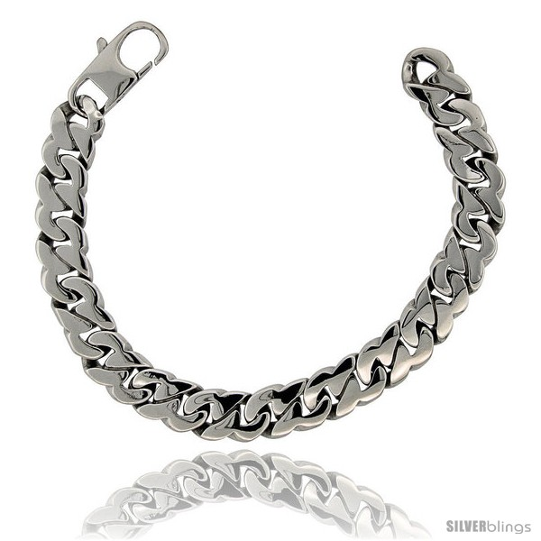 https://www.silverblings.com/1316-thickbox_default/stainless-steel-mens-flat-cuban-link-bracelet-hefty-hand-made-high-polish-1-2-in-wide-size-8-5-in.jpg