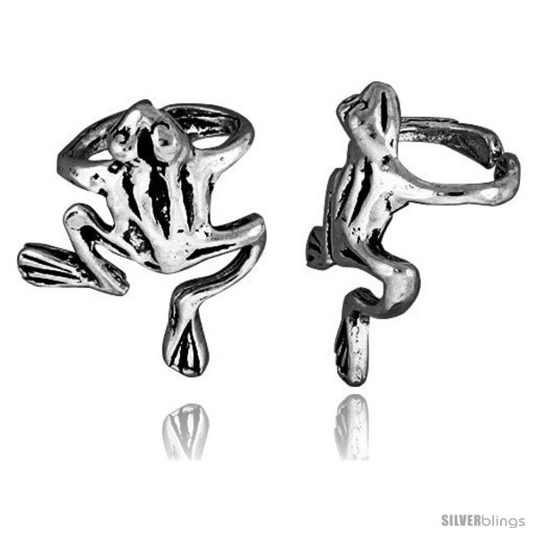 https://www.silverblings.com/13204-thickbox_default/sterling-silver-frog-cuff-earring-one-piece-11-16-in.jpg