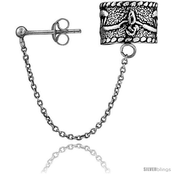 https://www.silverblings.com/13220-thickbox_default/sterling-silver-ear-cuff-earring-one-piece-ball-stud-and-chain-1-2-in-style-es192.jpg