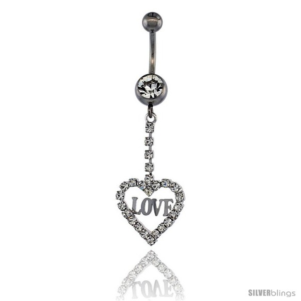 https://www.silverblings.com/13245-thickbox_default/surgical-steel-heart-love-belly-button-ring-w-crystals-1-5-8-in-41-mm-tall-navel-piercing-body-jewelry.jpg