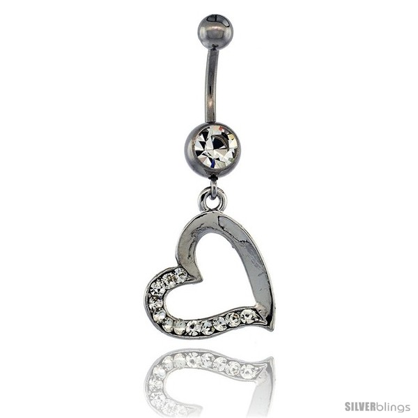 https://www.silverblings.com/13298-thickbox_default/surgical-steel-heart-cut-out-belly-button-ring-w-crystals-1-3-16-in-30-mm-tall-navel-piercing-body-jewelry.jpg