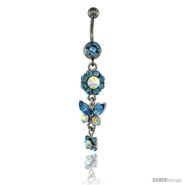 https://www.silverblings.com/13352-thickbox_default/surgical-steel-dangle-flower-butterfly-belly-button-ring-w-blue-crystals-2-5-16-in-59-mm-tall-navel-piercing-body.jpg