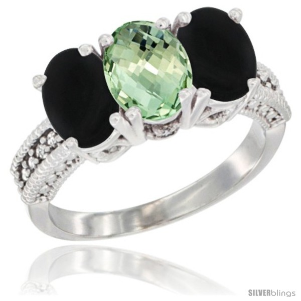 https://www.silverblings.com/13394-thickbox_default/10k-white-gold-natural-green-amethyst-black-onyx-ring-3-stone-oval-7x5-mm-diamond-accent.jpg