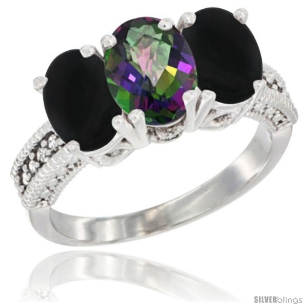 https://www.silverblings.com/13404-thickbox_default/10k-white-gold-natural-mystic-topaz-black-onyx-ring-3-stone-oval-7x5-mm-diamond-accent.jpg