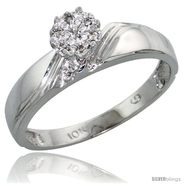 https://www.silverblings.com/13526-thickbox_default/10k-white-gold-diamond-engagement-ring-0-05-cttw-brilliant-cut-3-16-in-wide.jpg