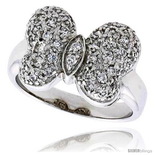 https://www.silverblings.com/13568-thickbox_default/sterling-silver-rhodium-plated-butterfly-ring-w-tiny-high-quality-czs-9-16-14-mm-wide.jpg