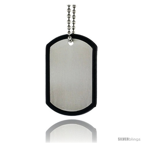 https://www.silverblings.com/13864-thickbox_default/stainless-steel-dog-tag-and-silencer-full-size-2-x-1-1-4-in-30-in-2-mm-ball-chain-.jpg