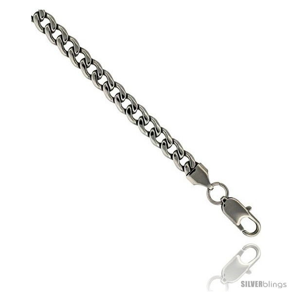 https://www.silverblings.com/13905-thickbox_default/stainless-steel-curb-link-cuban-chain-necklace-7-mm-1-4-in-wide.jpg