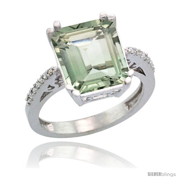 https://www.silverblings.com/1410-thickbox_default/sterling-silver-diamond-green-amethyst-ring-5-83-ct-emerald-shape-12x10-stone-1-2-in-wide.jpg