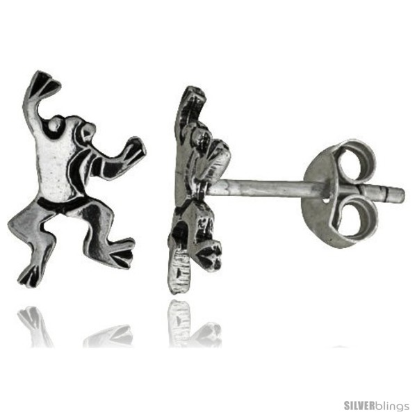 https://www.silverblings.com/14145-thickbox_default/tiny-sterling-silver-frog-stud-earrings-1-2-in-style-es36.jpg