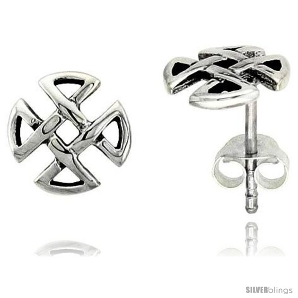 https://www.silverblings.com/14175-thickbox_default/sterling-silver-quaternary-celtic-knot-stud-earrings-1-4-in-style-es409.jpg