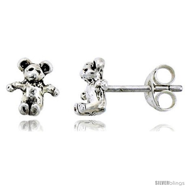 https://www.silverblings.com/14276-thickbox_default/tiny-sterling-silver-bear-stud-earrings-5-16-in-style-es46.jpg