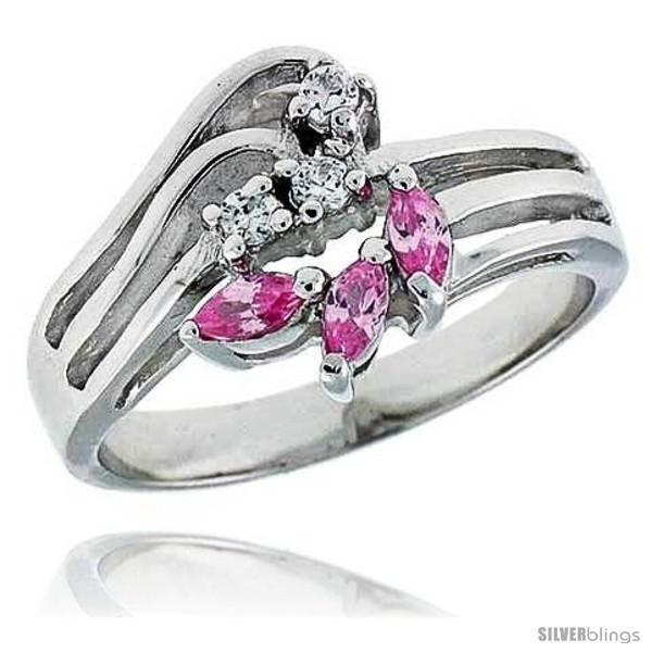 https://www.silverblings.com/14290-thickbox_default/sterling-silver-rhodium-plated-freeform-ring-w-three-4-x-2-mm-marquise-cut-three-2mm-round-high-quality-czs-1-2.jpg