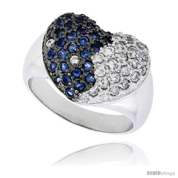 https://www.silverblings.com/14306-thickbox_default/sterling-silver-rhodium-plated-heart-ring-w-2mm-high-quality-sapphire-white-czs-9-16-15-mm-wide.jpg