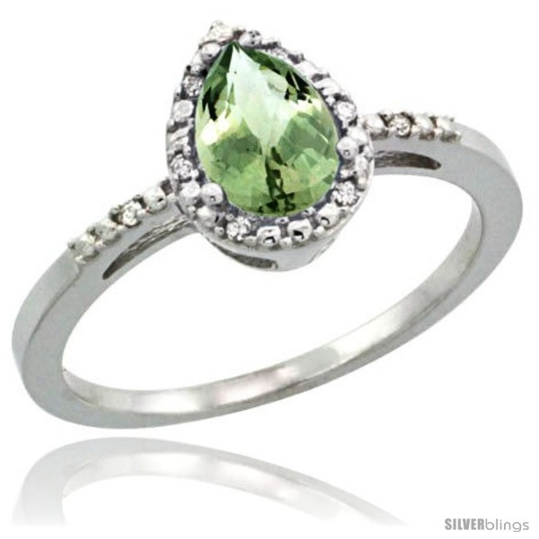 https://www.silverblings.com/1452-thickbox_default/sterling-silver-diamond-natural-green-amethyst-ring-ring-0-59-ct-tear-drop-7x5-stone-3-8-in-wide.jpg
