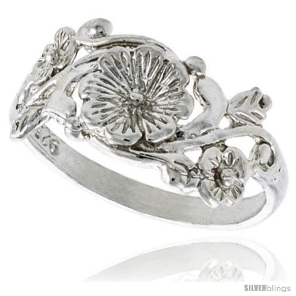 https://www.silverblings.com/14564-thickbox_default/sterling-silver-flower-ring-3-8-in-wide.jpg