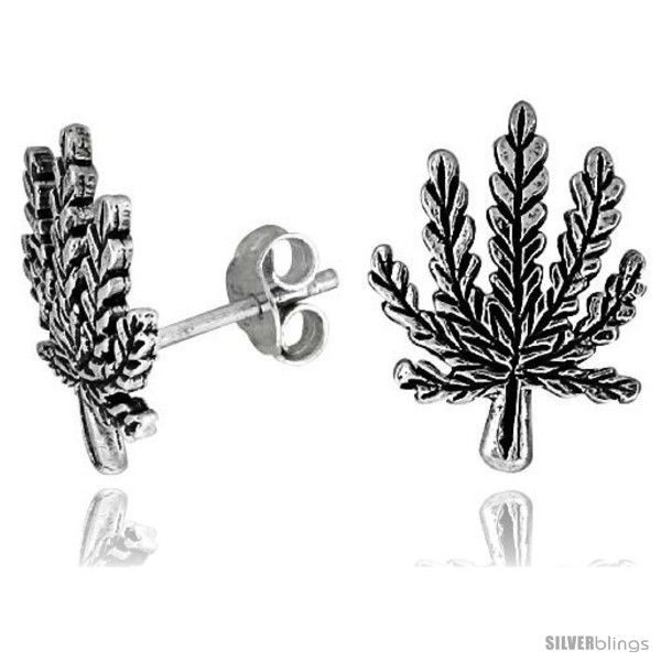 https://www.silverblings.com/14706-thickbox_default/tiny-sterling-silver-leaf-stud-earrings-9-16-in.jpg