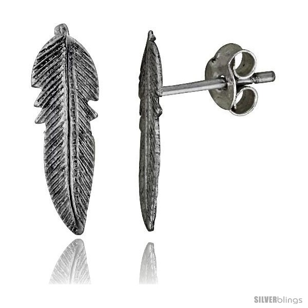 https://www.silverblings.com/14708-thickbox_default/tiny-sterling-silver-feather-stud-earrings-5-8-in.jpg
