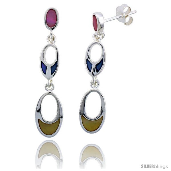 https://www.silverblings.com/14826-thickbox_default/sterling-silver-graduated-ovals-pink-blue-light-yellow-mother-of-pearl-inlay-earrings-1-1-8-28-mm-tall.jpg