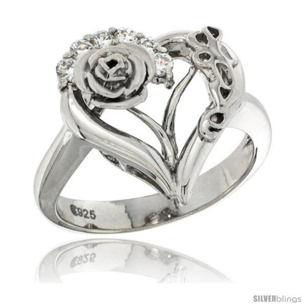 https://www.silverblings.com/14925-thickbox_default/sterling-silver-love-rose-heart-ring-cz-stones-rhodium-finished-11-16-in-wide.jpg