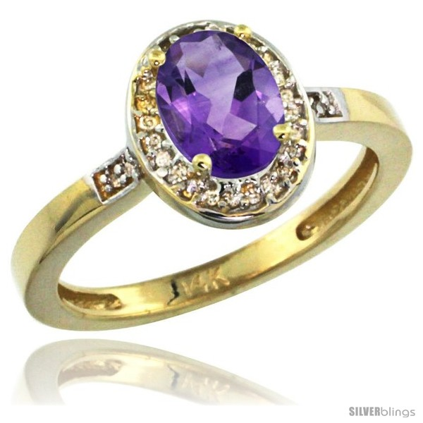 https://www.silverblings.com/14944-thickbox_default/14k-yellow-gold-diamond-amethyst-ring-1-ct-7x5-stone-1-2-in-wide.jpg