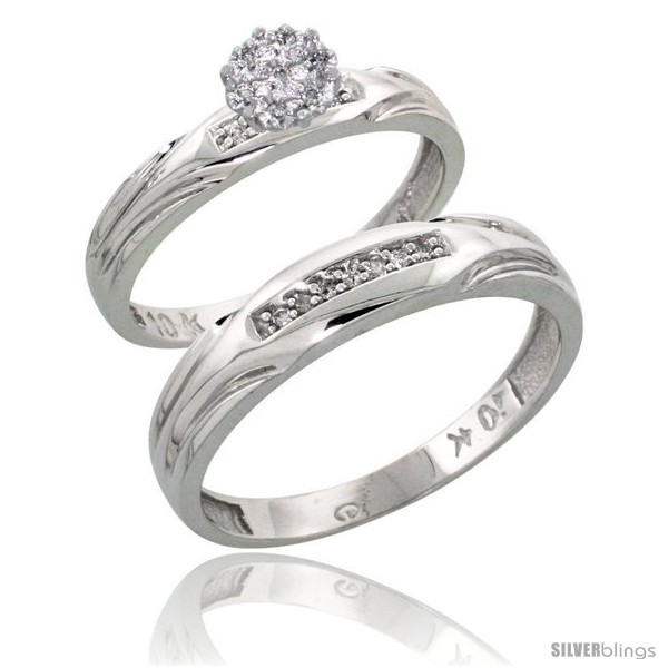 https://www.silverblings.com/15039-thickbox_default/10k-white-gold-diamond-engagement-rings-2-piece-set-for-men-and-women-0-10-cttw-brilliant-cut-3-5mm-4-5mm-wide.jpg