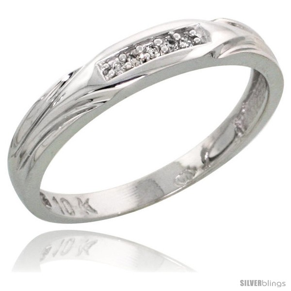 https://www.silverblings.com/15049-thickbox_default/10k-white-gold-ladies-diamond-wedding-band-ring-0-03-cttw-brilliant-cut-1-8-in-wide-style-10w014lb.jpg