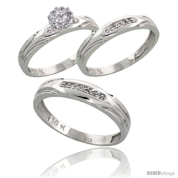 https://www.silverblings.com/15065-thickbox_default/10k-white-gold-diamond-trio-engagement-wedding-ring-3-piece-set-for-him-her-4-5-mm-3-5-mm-wide-0-13-cttw-brilliant-cut.jpg