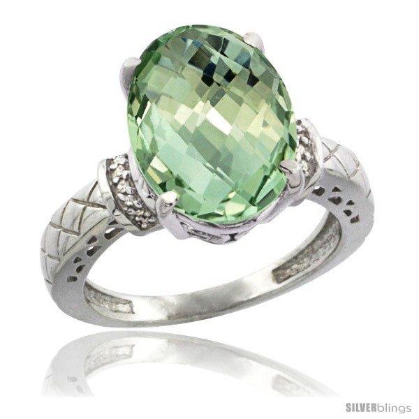 https://www.silverblings.com/15162-thickbox_default/14k-white-gold-diamond-green-amethyst-ring-5-5-ct-oval-14x10-stone.jpg