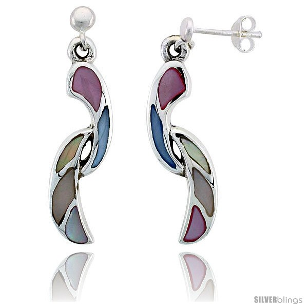https://www.silverblings.com/15197-thickbox_default/sterling-silver-freeform-pink-blue-light-yellow-white-mother-of-pearl-inlay-earrings-1-1-8-28-mm-tall.jpg