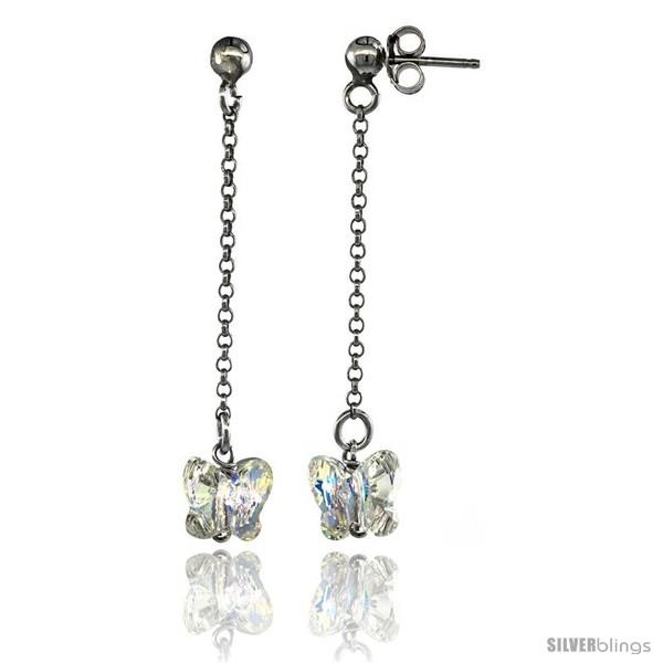 https://www.silverblings.com/15231-thickbox_default/sterling-silver-butterfly-clear-swarovski-crystal-drop-earrings-1-13-16-in-46-mm-tall.jpg