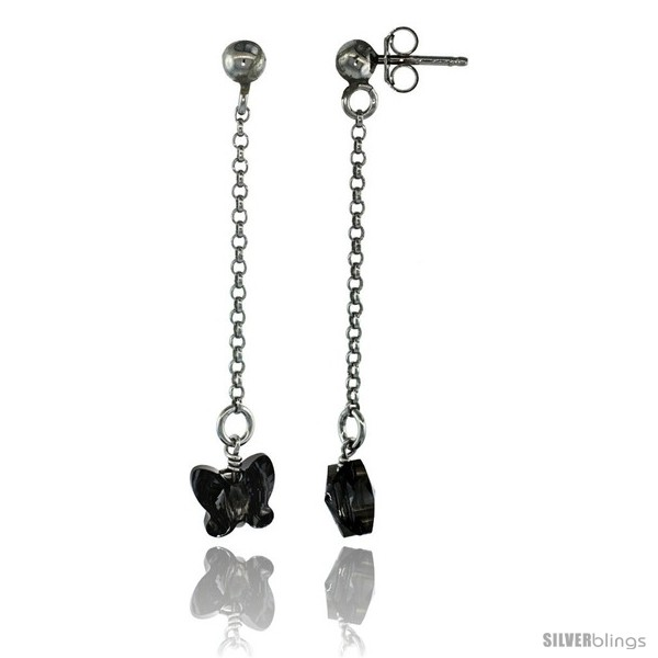 https://www.silverblings.com/15237-thickbox_default/sterling-silver-butterfly-smoky-topaz-swarovski-crystal-drop-earrings-1-13-16-in-46-mm-tall.jpg