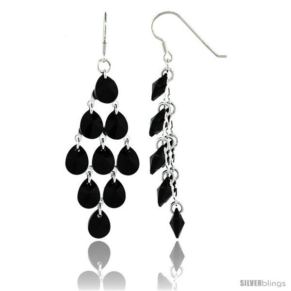 https://www.silverblings.com/15253-thickbox_default/sterling-silver-teardrop-black-swarovski-crystals-chandelier-earrings-2-7-8-in-73-mm-tall.jpg