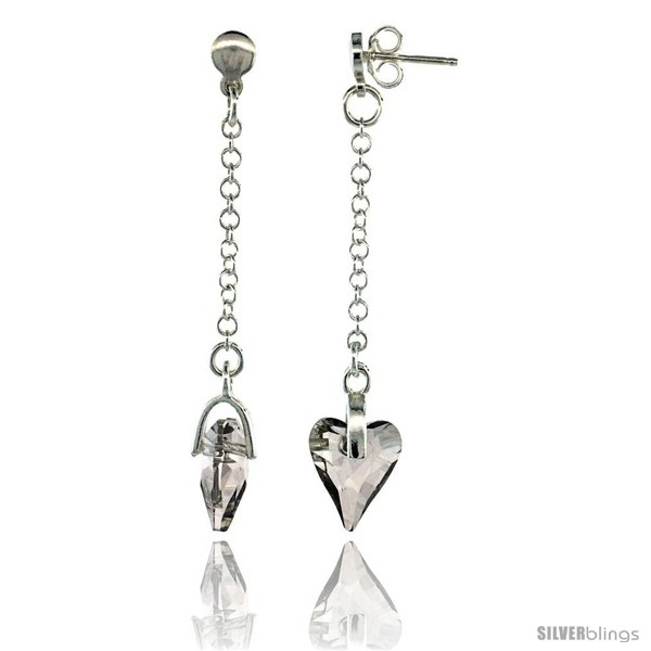 https://www.silverblings.com/15255-thickbox_default/sterling-silver-heart-clear-swarovski-crystal-drop-earrings-2-1-8-in-54-mm-tall.jpg