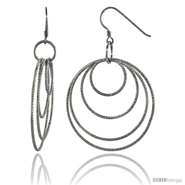 https://www.silverblings.com/15323-thickbox_default/sterling-silver-graduated-wire-dangling-circles-hanging-hoop-diamond-cut-earrings-w-rhodium-finish-2-5-8-in-67-mm-tall.jpg