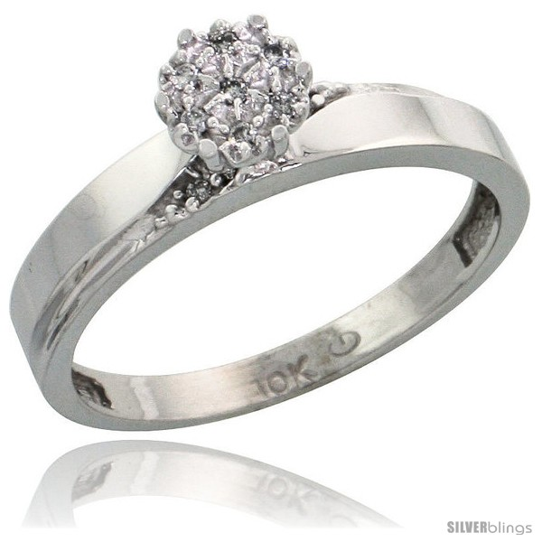 https://www.silverblings.com/15367-thickbox_default/10k-white-gold-diamond-engagement-ring-0-06-cttw-brilliant-cut-1-8in-3-5mm-wide-style-10w015er.jpg