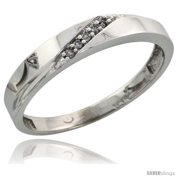 https://www.silverblings.com/15373-thickbox_default/10k-white-gold-ladies-diamond-wedding-band-ring-0-03-cttw-brilliant-cut-1-8-in-wide-style-10w015lb.jpg